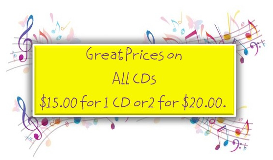 CD Prices